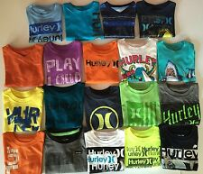 Baby Boy's Hurley T-Shirts