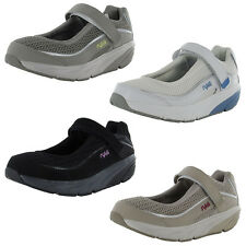 Ryka Womens Relief Mary Jane Toning Walking Shoe