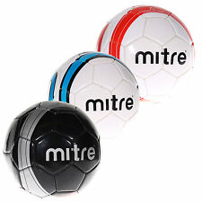 Mitre Mini Training Football (Size 1) available in 3 colours!