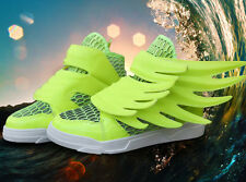 2015 New Spring Wing Sport Nets Leisure Sports Fashion Children Cool Flats Shoes