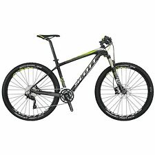 BICI MTB SCOTT SCALE 720 2014
