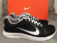 Nike CP Men's Trainers TR Anthracite Black Wolf Gray 643209-002 Sizes 10 thru 13