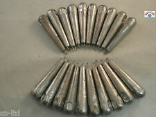 Lead Beach Casting  Bomb, various sizes for boat,pier,beach,fishing,
