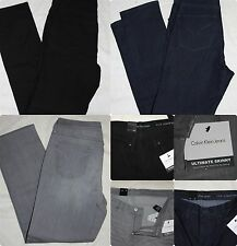 *NWT* Women's Calvin Klein Jeans power stretch-Ultimate Skinny