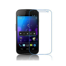 5X CLEAR LCD Screen Protector Shield for Samsung Google Galaxy Nexus i9250