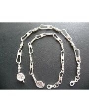 ACTS Big Daddy Fishers Of Men Bracelet Sterling Silver New Free Shipping