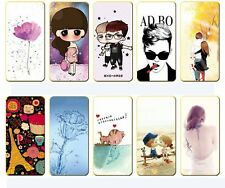 New Stylish Design Pattern Hard Back Case Cover For Apple iPhone 5 5s 6 6 Plus