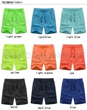 New Men's/Women's Surf Boardshorts Board Shorts Sports Beach Swim Pants Trunks