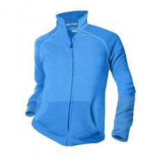 Womens RZR Alpine Loop Track Jacket Zip Sweatshirt - Blue by Polaris (2864268)