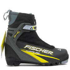 Fischer Jr Combi Ski Boots NNN System Junior NEW!
