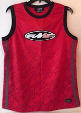 FMF Racing Mens Arcade Tank Top