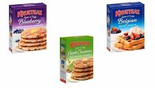 Krusteaz Pancake Waffle Powder Mix ~ 1 Box