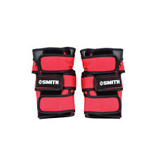 Smith Scabs - Wrist Guard - Red Safety Gear