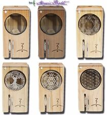 Magic Flight Launch Box  |  Engraved Designs  |  Extra Accessories  |  Look Here