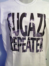 FUGAZI REPEATER SHIRT punk black flag the germs minor threat
