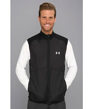Under Armour ColdGear Infrared Insulated Golf Vest  Save 30%!!  Small  Jacket