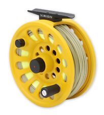 VISION in Fly Fishing Deep Arbour Fresh Water High Trout Fly Reel