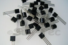 Various 2N General Purpose Transistor TO92 2N2222 2N29x 2N39x 2N44x 2N55x 2N60x