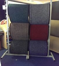 Carpet Runners - Six Colours - Hard Wearing - Low Price