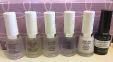 Revlon Extra life no chip Top coat multi care Nail Polish Enamel Or You Choose