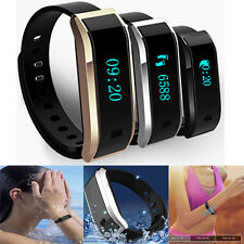 Bluetooth 4.0 TW07 Smart Wristband Sports Tracker Watch Bracelet for Android IOS