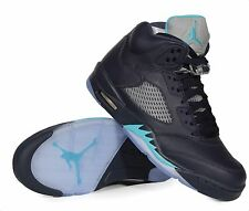 Nike Air Jordan 5 Retro Men's Basketball Shoes 136027-405 NIB Authentic