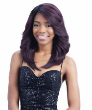 RILEY - FREETRESS EQUAL LACE FRONT DEEP INVISIBLE L PART SYNTHETIC WIG