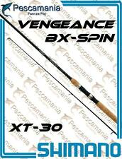 Canna spinning Shimano Vengeance BX-Spinning XT 30 bass trota luccio