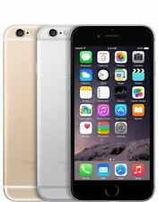 APPLE IPHONE 6 PLUS + FACTORY UNLOCKED CDMA/GSM 16GB 64GB 128GB GOLD GRAY SILVER