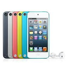 Apple iPod Touch 16GB 32GB 64GB 5th Generation All Colors (Latest Model)