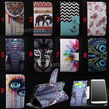 Deluxe J Wallet Leather Flip Folio Magnetic Tpu Case Cover For Sony Experia E3