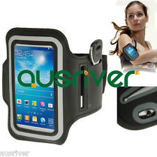 Sports Gym Running Jogging Armband Case Samsung Galaxy S IV mini / i9190