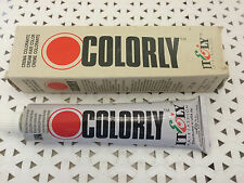 ITELY COLORLY PERMANENT CREAM Hair Color 2oz YOUR Choice wtbx gar @