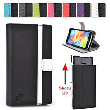 KroO 2Tone Matrix Universal Transforming Case Cover Stand for Smart-phone MLMR6