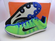 New Nike Zoom Victory XC Track Field Running Spikes Men's Women 407062-304 Green