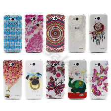 Soft Well-Designed Case Thin 0.3MM For Mobile Phones TPU Silicone Rubber Cover