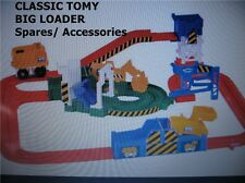 CLASSIC TOMY BIG LOADER -  Replacement Spare Parts/ Accessories - FREE P&P