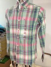Tommy Hilfiger Mens Long Sleeve Classic Fit Button Down Shirt NWT