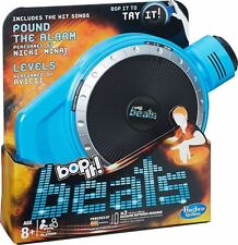 Bop It Beats Beats Game Combines the Classic Bop It 5 Game Modes UK Seller