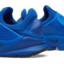 Nike Sock Dart Independence Day Blue flyknit fragment design 686058-440 July 4th