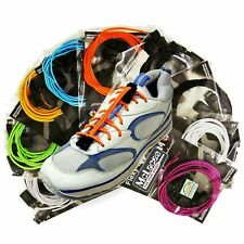 Flexy lock laces, elásticos cordones, triathlon cordones made in Europe