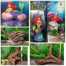Driftwood Assorted Display Deco Show Gallery Aquarium Terrarium Home Toy Mermaid