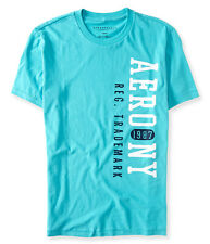 aeropostale mens aero ny vertical graphic t shirt