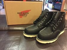Red Wing Shoes Men's Classic Moc 9075 Boot