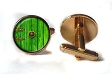 The Hobbit Door Cufflinks