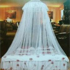 Princess Round Dome Lace Mosquito Netting Mesh Canopy Net For Kids Bedroom LJ