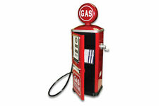 Vintage Gas Pump Replica