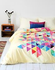 Kick Of Freshness Duvet Cover by Fimbis X Deny  Avail. Twin XL, Full/Queen