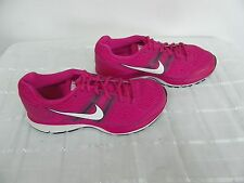 New! Nike Womens Pegasus+ 29 Running Shoes XE 524981-610  Fireberry/White  16A