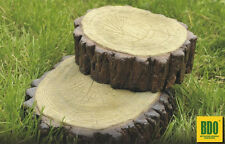Wood Effect Concrete Decorative Paving Garden Patio Price Per Weight 100-500kg